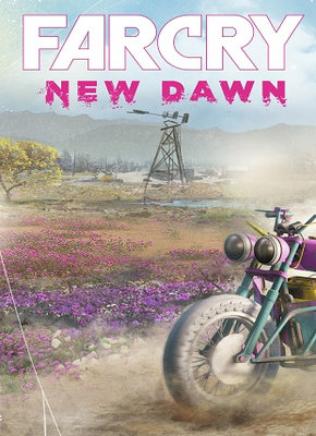 Far Cry New Dawn pobierz