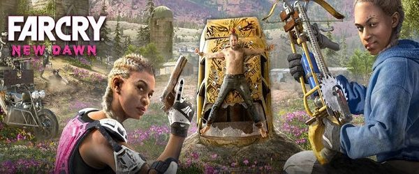 Far Cry New Dawn PL