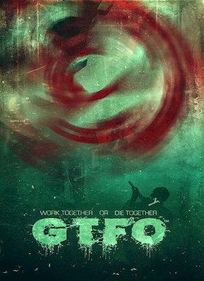 GTFO pelna wersja gry