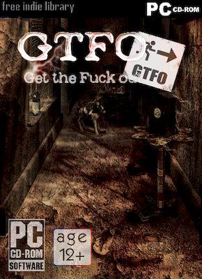 GTFO PC crack