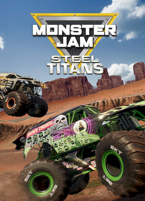 Monster Jam: Steel Titans pelna wersja
