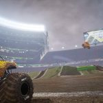 Monster Jam: Steel Titans skidrow