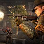 Sniper Elite V2 Remastered crack