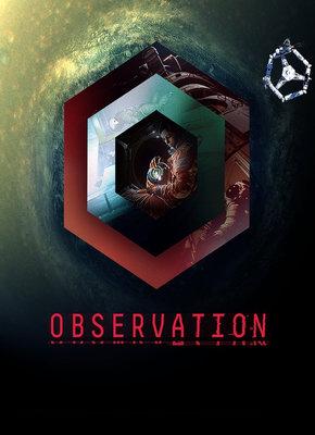 Observation pobierz gre