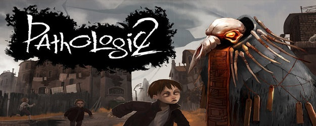 Pathologic 2 PC Download