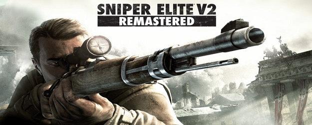 Sniper Elite V2 Remastered crack download