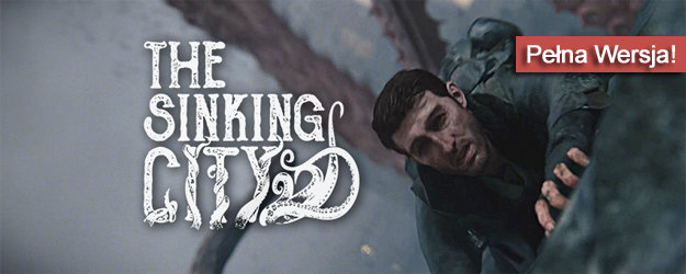 The Sinking City gra
