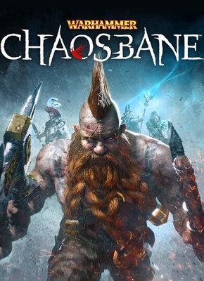 Warhammer: Chaosbane pełna wersja