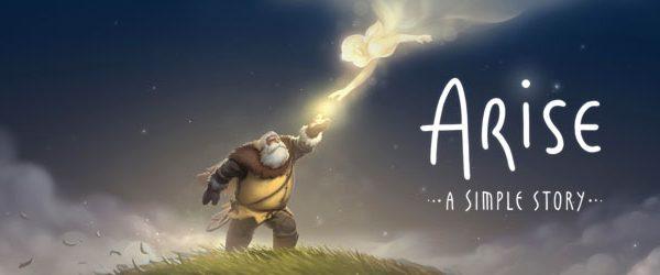 Arise: A Simple Story gra za darmo