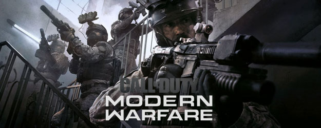 COD Modern Warfare POBIERZ