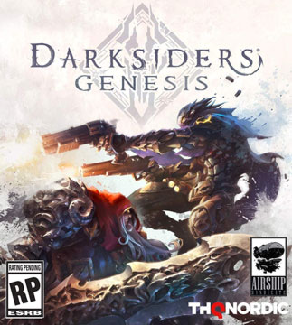 Darksiders Genesis pobierz