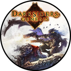 Darksiders Genesis download