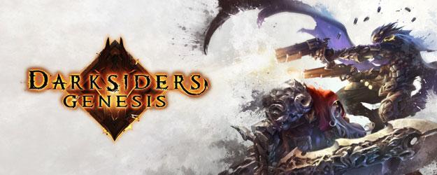 Darksiders Genesis za darmo