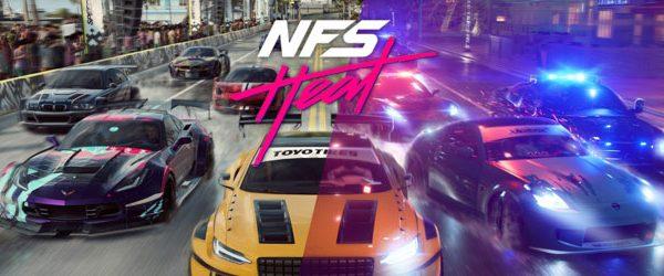 NFS Heat Pobierz za darmo