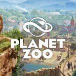 Planet Zoo gra już dostępna do pobrania!
