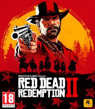 Red Dead Redemption 2 Pobierz