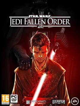 Star Wars Jedi: Fallen Order download