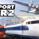 Transport Fever 2 Download za darmo