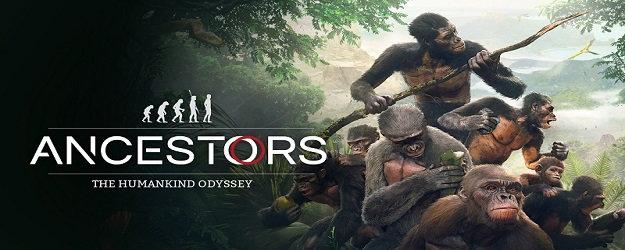 Ancestors: The Humankind Odyssey pelna wersja