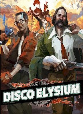 Disco Elysium gra PC