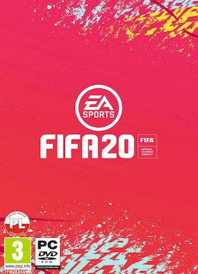 FIFA 20 gra PC