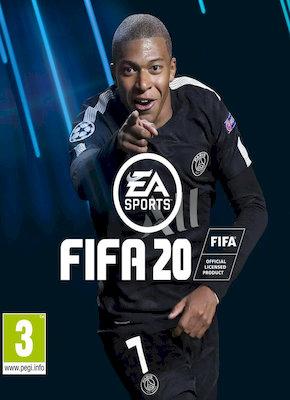 FIFA 20 do pobrania