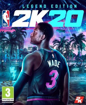 NBA 2K20 gra na PC