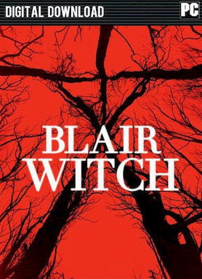 Blair Witch pelna wersja gry