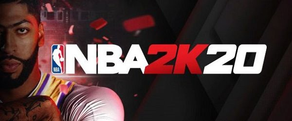 NBA 2K20 do pobrania