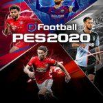 Pro Evolution Soccer 2020 Pobierz