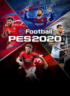 eFootball PES 2020 Pobierz