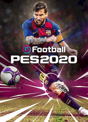 PES 2020 pelna wersja