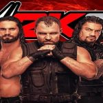 WWE 2K20 PC Download