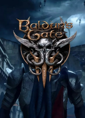 Baldur's Gate III PC