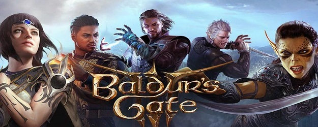 Baldurs Gate III PC