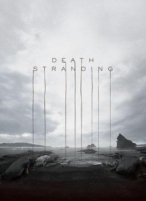 Gra Death Stranding torrent