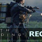 Death Stranding pełna wersja gry na PC