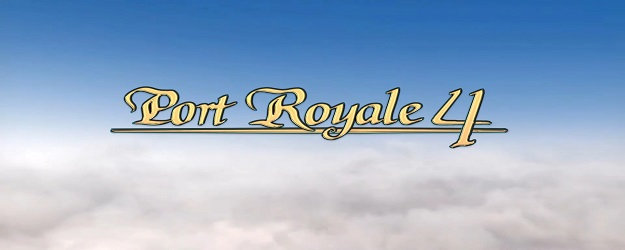 Port Royale 4 gra do pobrania