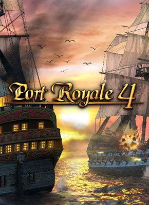 Port Royale 4 zainstaluj