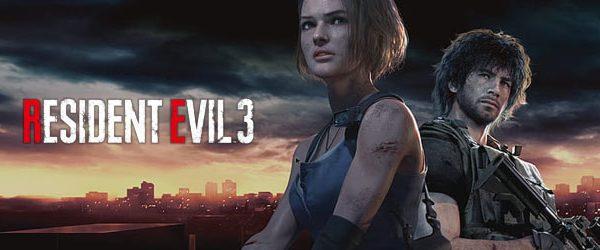 Resident Evil 3 do pobrania