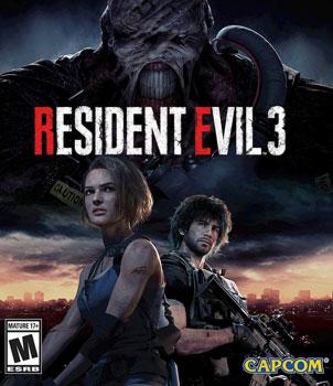 Resident Evil 3 pobierz