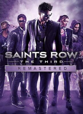 Aktualizacja gry Saints Row The Third