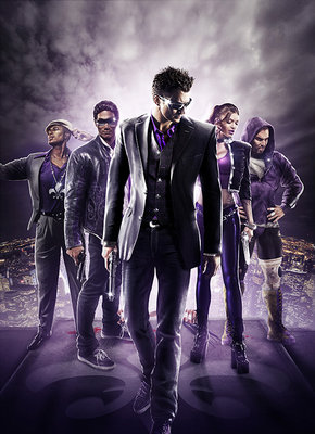 Gra Saints Row: The Third Remastered torrent