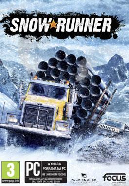 SnowRunner pobierz