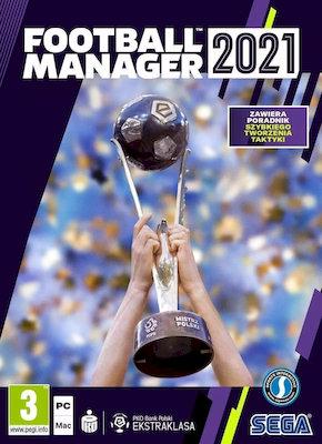 Football Manager 2021 pelna wersja