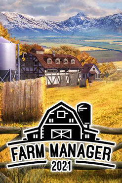 Farm Manager 2021 download
