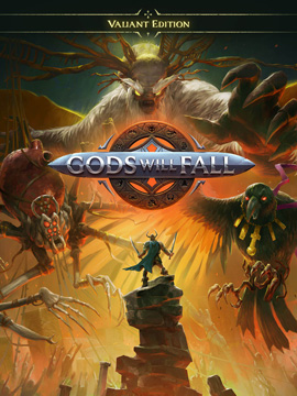 Gods Will Fall download