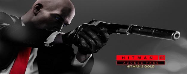 Hitman 3 do pobania