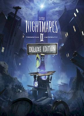 Little Nightmares II download