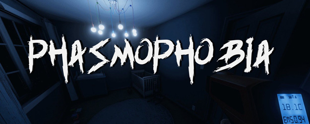 Phasmophobia za darmo gra